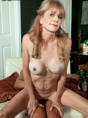 Fucking on film is a thrill for horny MILF Denise Day
