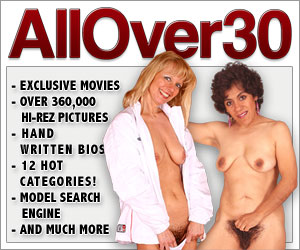 Lusty Mature models at AllOver30.Com
