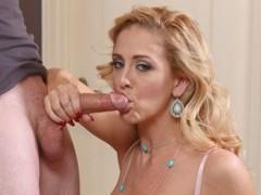 Porn star Cherie DeVille brings her super sexy to seducedbyacougar.com